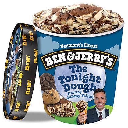 Ben & Jerry's The Tonight Dough