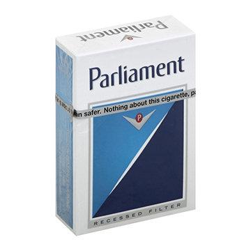 Parliament Light Cigarettes
