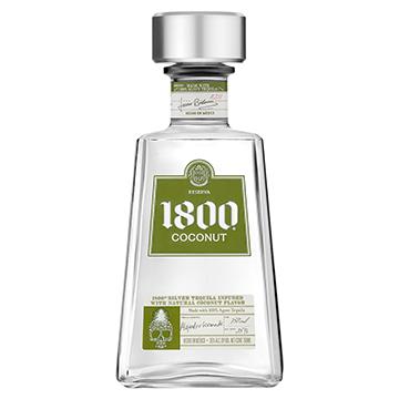 1800 Teuqila Reserva Coconut (750 ml)
