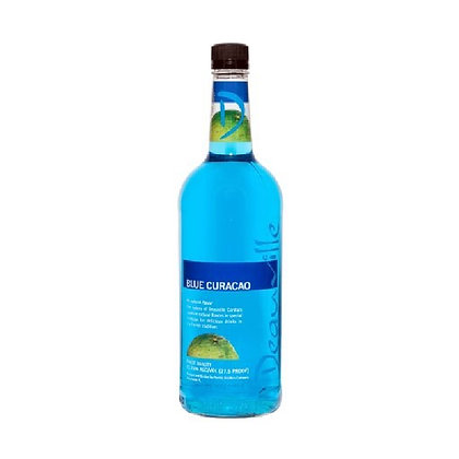 Deauville Blue Curacao (750 ml)