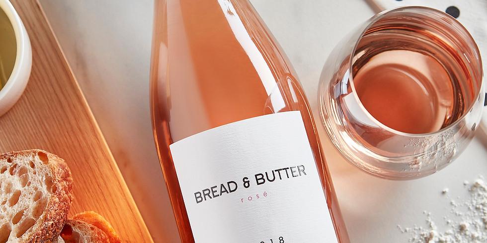 Bread & Butter Wines Tasting