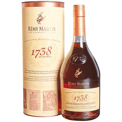 Remy Martin 1738 (750 ml)