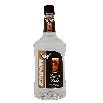 Rubinoff Cream Soda Vodka (1.75 L)