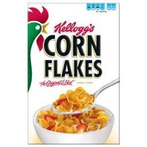 Kellogg's Corn Flakes (12 oz)