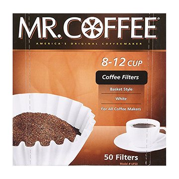 Mr. Coffee Filters (50 ct)