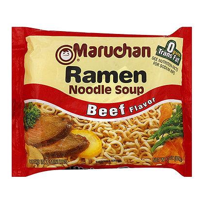 Ramen Noodle Chicken