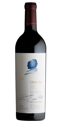 Opus One Napa Red 2016