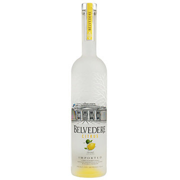 Belvedere Citrus Vodka (750 ml)