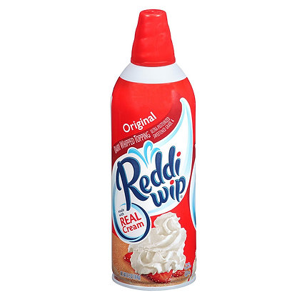 Reddi-Wip Original Whipped Cream (6.5 oz)
