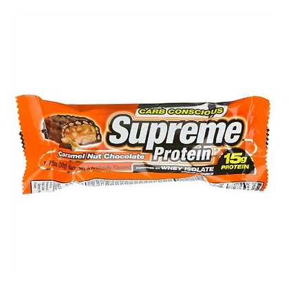 Supreme Protein Caramel Chocolate