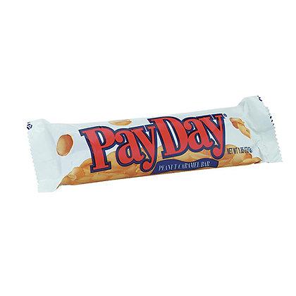 Payday, Peanut Caramel Candy Bar