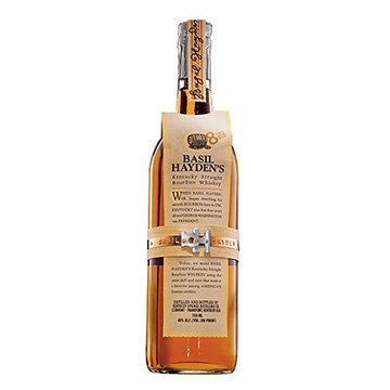 Basil Hayden's Kentucky Straight Bourbon Whiskey (750 ml)