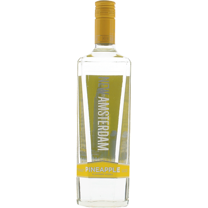 New Amsterdam Pineapple Vodka (1.5 L)