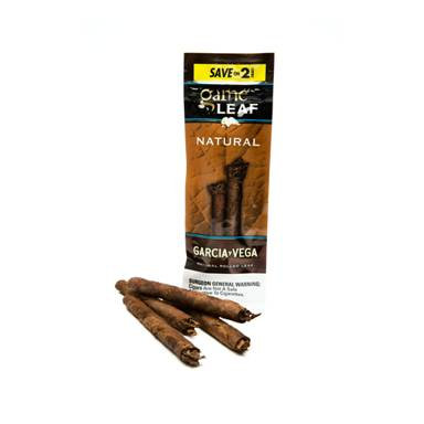 Game Leaf Natural - 4 cigars