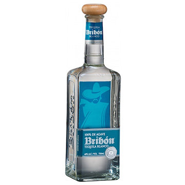 Bribon Tequila Blanco (750 ml)