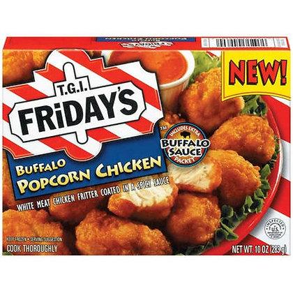 TGIF Popcorn Chicken