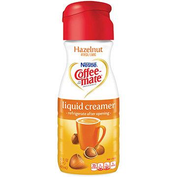 Coffee Mate Hazelnut (16 oz)