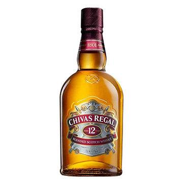 Chivas Regal Scotch Whiskey (750 ml)