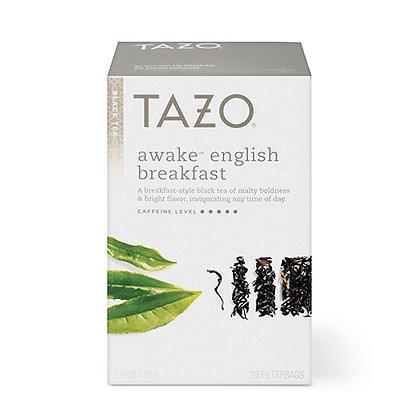 Tazo Tea Awake English Breakfast (24 ct)