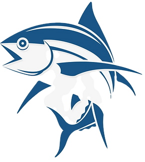 1369561-cartoon-fish-logo-marine-fish-ve
