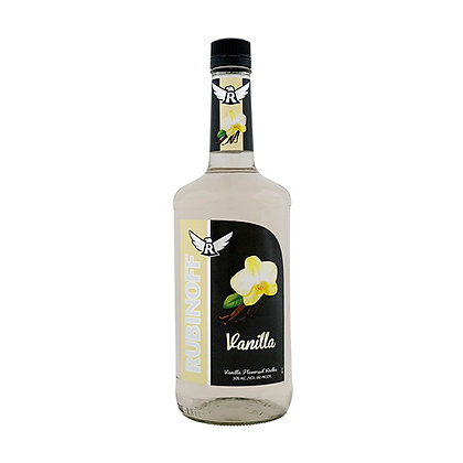 Rubinoff Vanilla Vodka (750 ml)