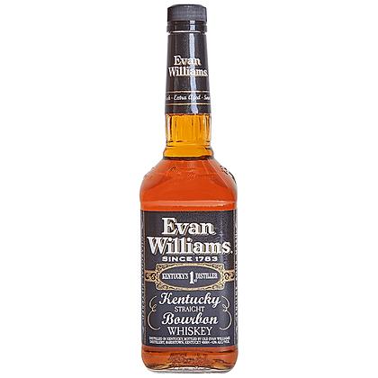 Evan Williams Bourbon (750 ml)