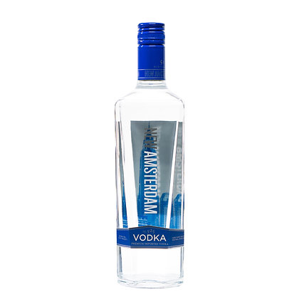 New Amsterdam Vodka (750 ml)