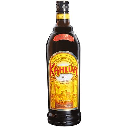 Kahlua Rum Coffee Liquer (750 ml)