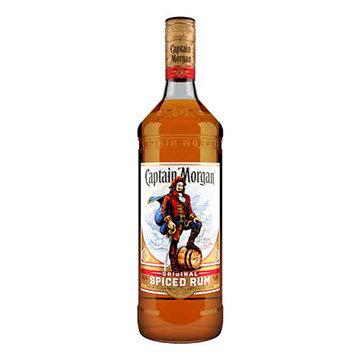 Captain Morgan Rum (750 ml)