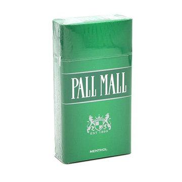 Pall Mall Menthol 100s Cigarettes