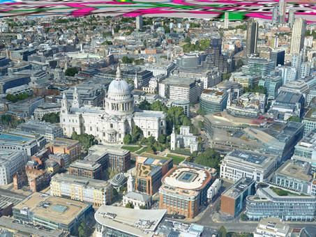 Bluesky and Skyline Create Dynamic 3D City Models