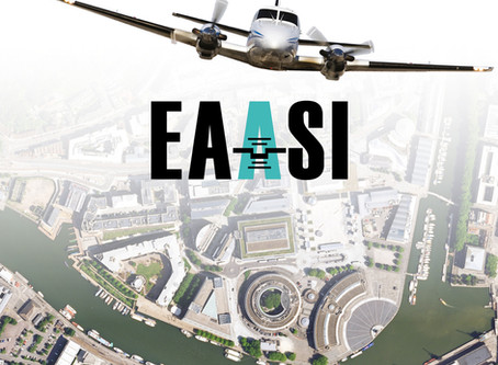 European Aerial Survey Industry Association Launches at Intergeo 2019
