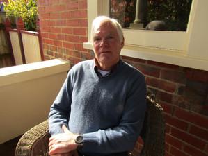 Peter Walsh