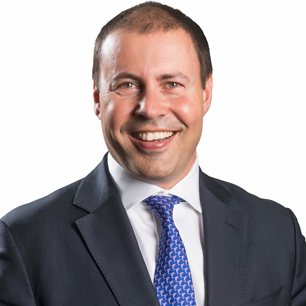 The Hon. Josh Frydenberg MP