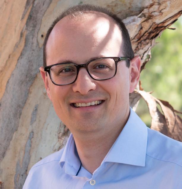 Senator Raff Ciccone