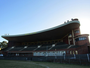 Update on the Glenferrie Oval Michael Tuck Stand