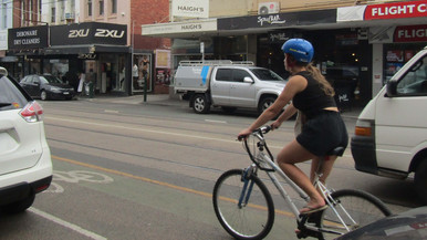 Boroondara Bicycle Strategy Review