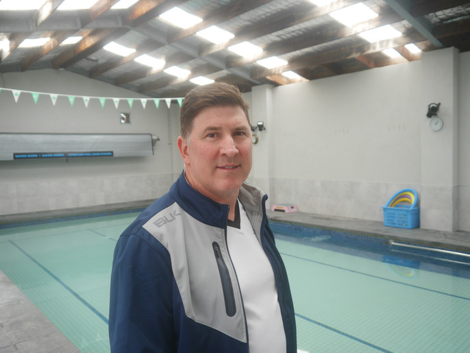 Hawthorn Swimming Clinic