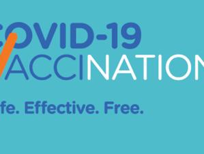 COVID-19 Vaccination Locations