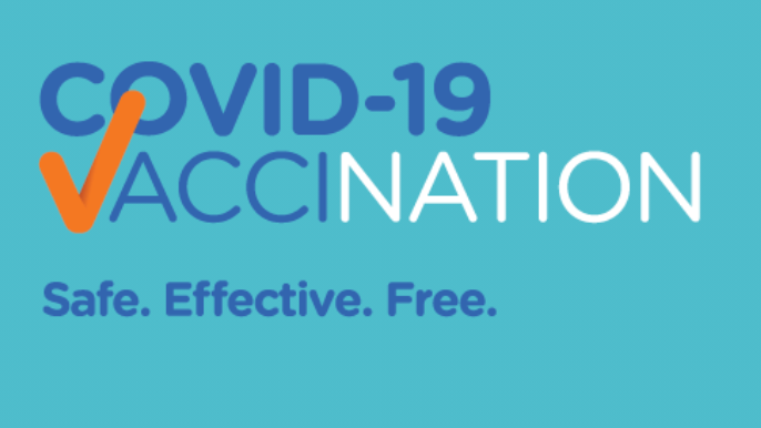 COVID-19 Vaccination Locations