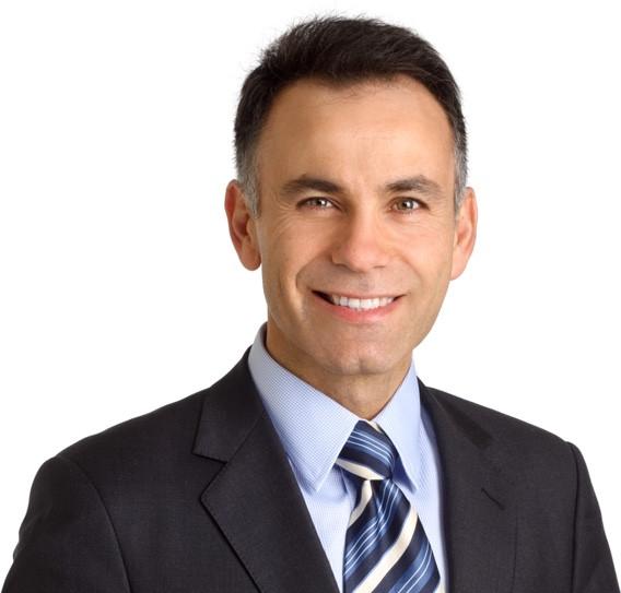 John Pesutto MP