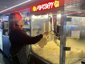 Lido & the Return of Cinemas