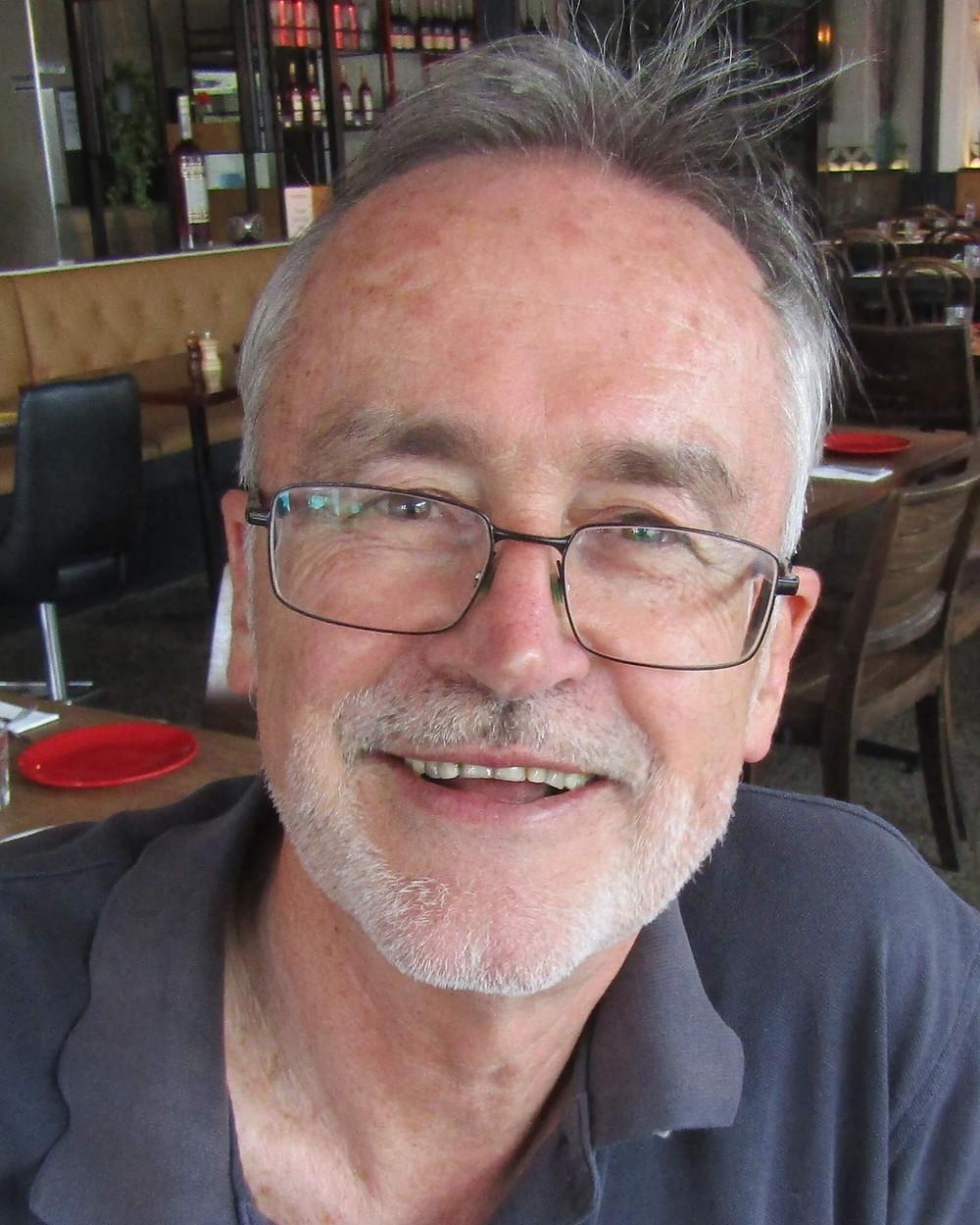 Rob Perkins