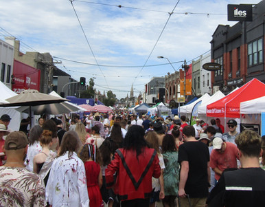 Cancelled: 2021 Glenferrie Festival