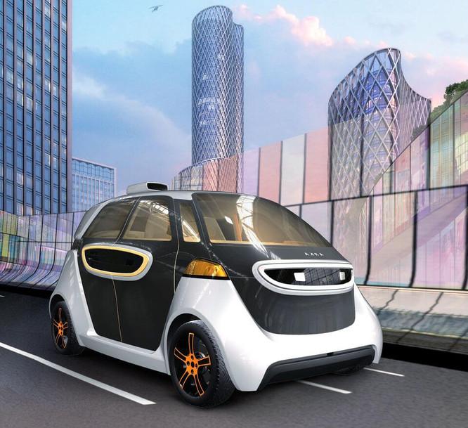 Autonomous Car Insurance