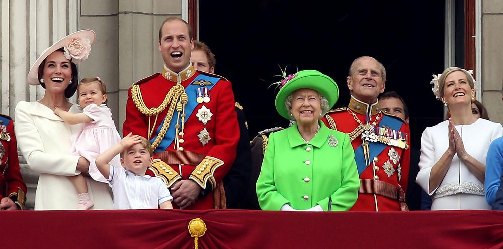 (Image courtesy of www.royal.uk)