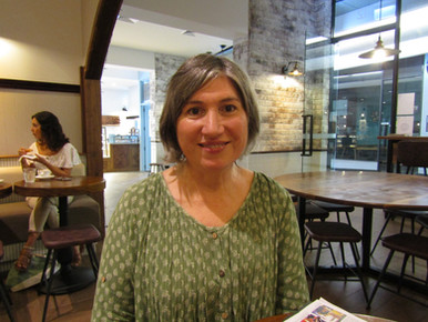 Julia Croatto