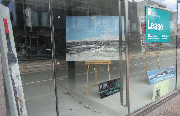 Glenferrie Exhibition