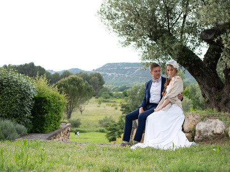 Shooting Inspiration - Batside Provençale