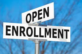 Is it time for an Open Enrollment check-up?
